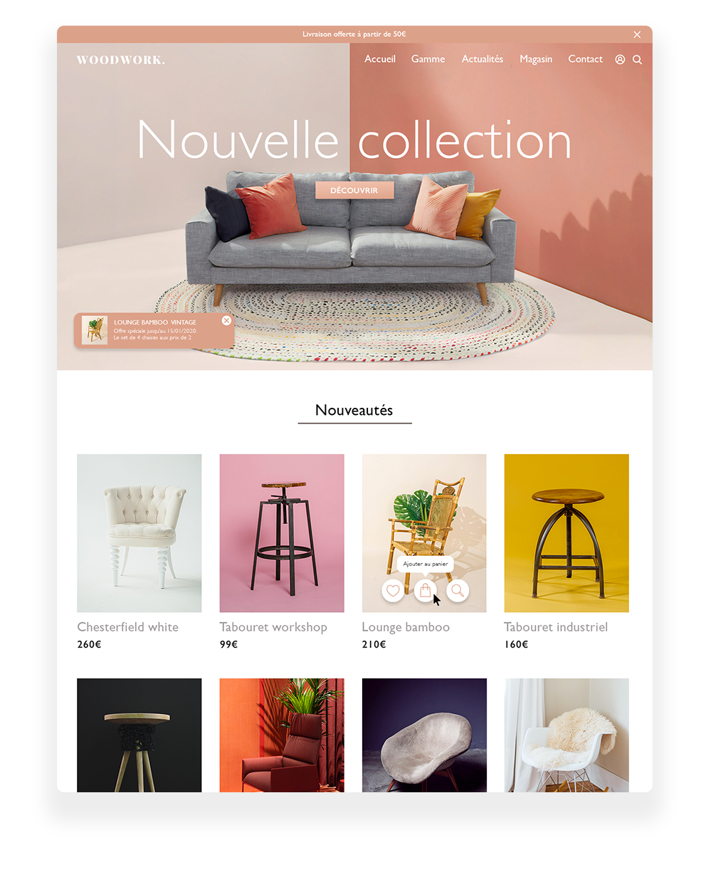 E-commerce+-furniture-shop